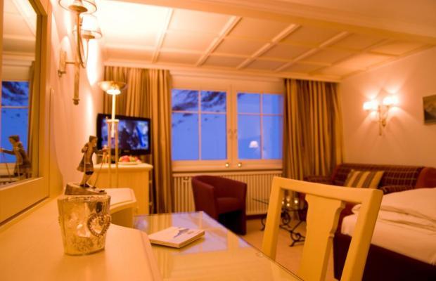 фотографии отеля Guggis изображение №51