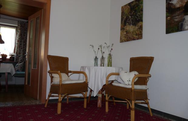фото отеля Haus Mallaun изображение №13