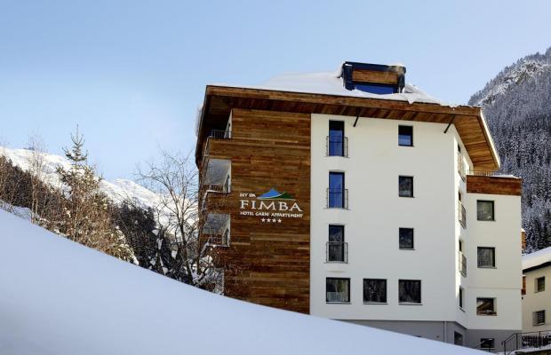 фото отеля Garni Fimba изображение №1