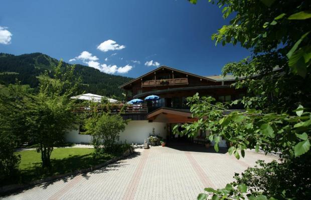 фото IFA Alpenhof Wildental Hotel изображение №26