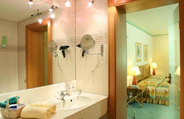 фото IFA Alpenhof Wildental Hotel изображение №14