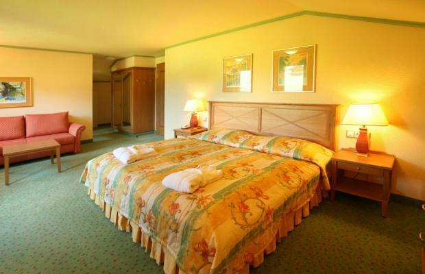 фото IFA Alpenhof Wildental Hotel изображение №10