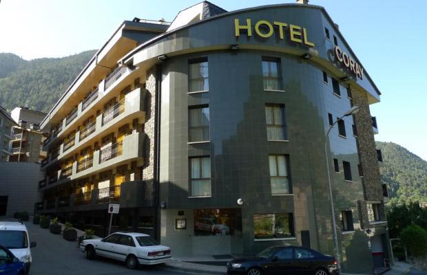 фотографии отеля Evenia Coray изображение №3