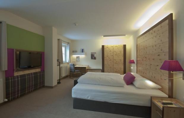 фото отеля Enzian изображение №45