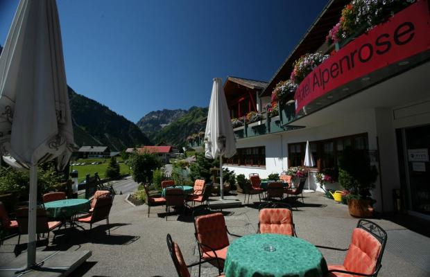фото отеля IFA Alpenrose Hotel изображение №25