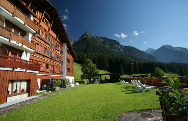 фото отеля IFA Breitach Appartements изображение №37