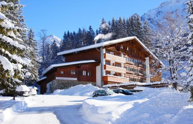 фото отеля IFA Breitach Appartements изображение №1