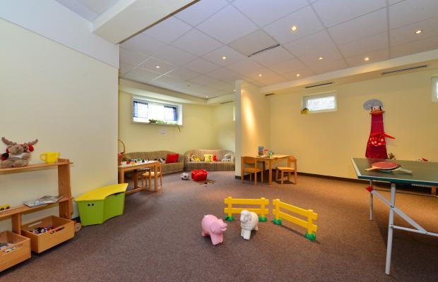 фото отеля IFA Breitach Appartements изображение №5
