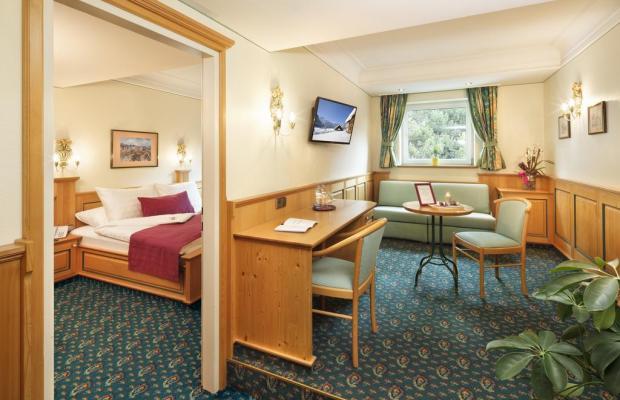 фото отеля Alpina изображение №53
