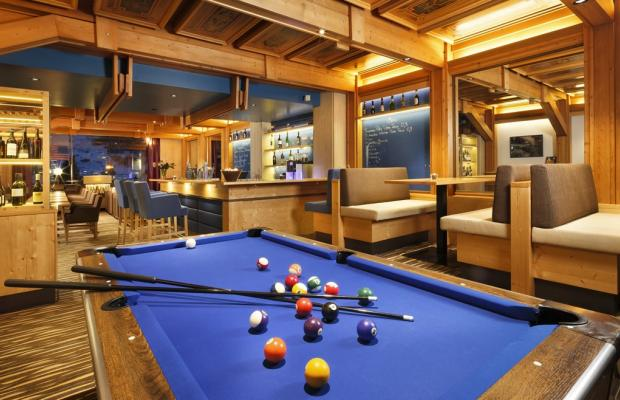 фотографии отеля Alpina изображение №35
