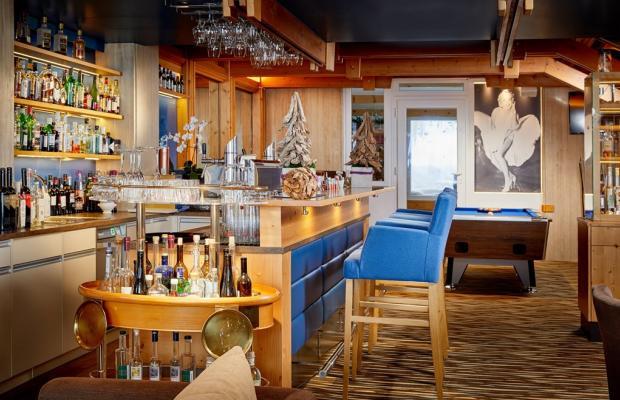 фото отеля Alpina изображение №33