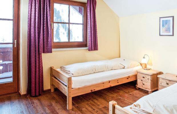фотографии отеля Apparthotel Gamsspitzl изображение №11