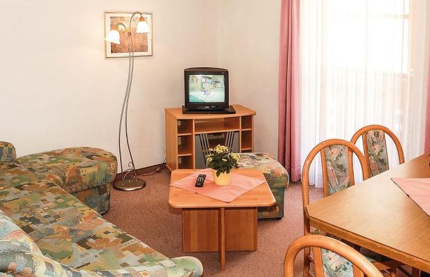 фотографии отеля Apparthotel Gamsspitzl изображение №7