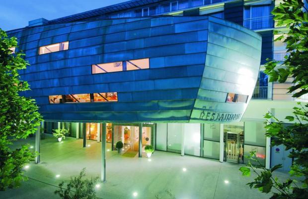 фото отеля Martinspark Hotel Dornbirn изображение №9
