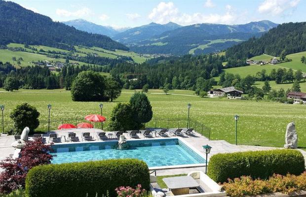 фото отеля Agerhof изображение №21
