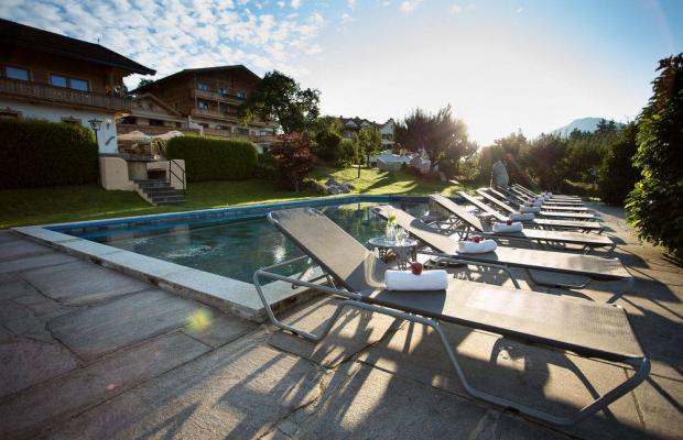фото отеля Agerhof изображение №17