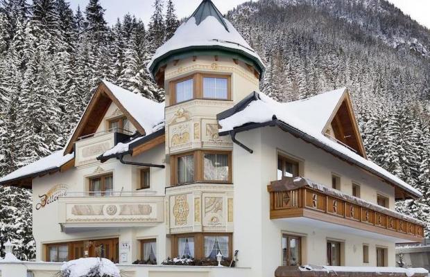 фото отеля Garni Bellevue изображение №1