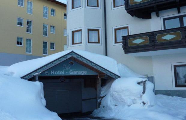 фото отеля Pension Bogensperger изображение №17