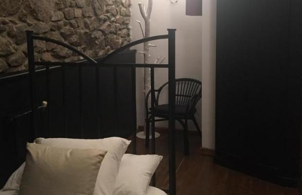 фотографии отеля Hostal Cisco De Sans изображение №11
