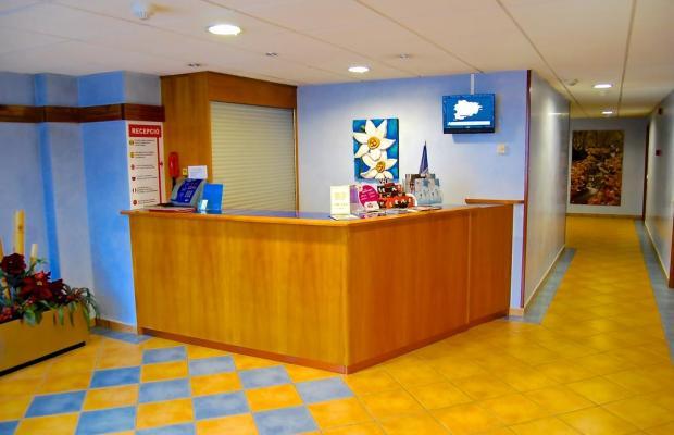 фотографии отеля Del Meligar изображение №47