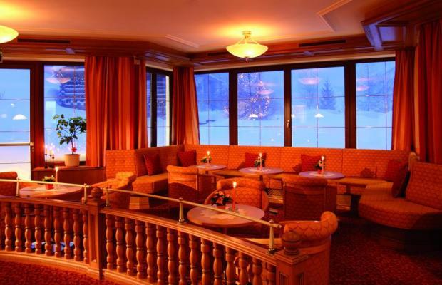 фотографии отеля Buntali изображение №7