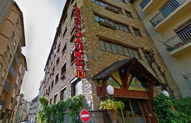 фото отеля Hotel Jaume I изображение №1