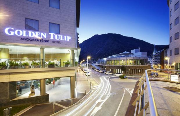 фотографии отеля Golden Tulip Andorra Fenix (ex. Fenix) изображение №27