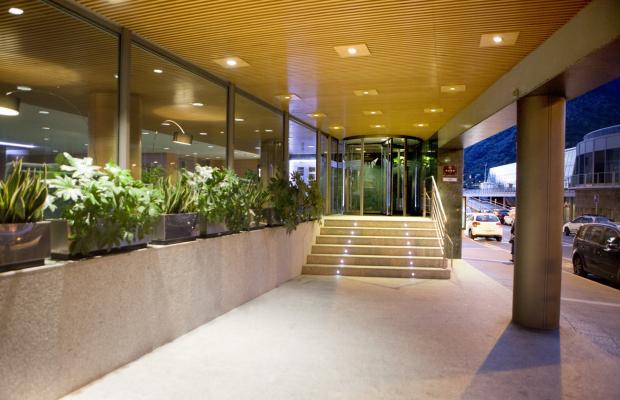 фотографии отеля Golden Tulip Andorra Fenix (ex. Fenix) изображение №15