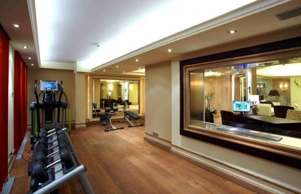 фото отеля Sporthotel Lorunser изображение №25