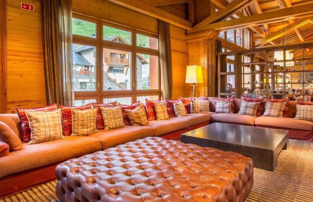 фотографии отеля Sport Hotel Hermitage & Spa изображение №19