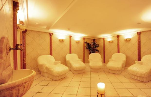 фотографии отеля Salnerhof Superior Lifestyle Resort изображение №23