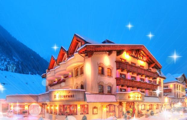 фотографии отеля Salnerhof Superior Lifestyle Resort изображение №3