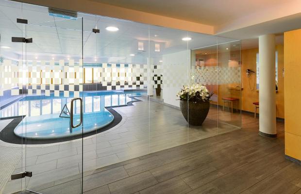 фото отеля Aparthotel Filomena изображение №29
