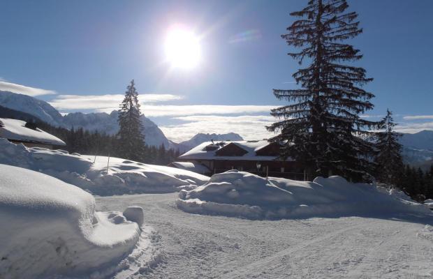 фото Aktiv & Familienresort Tiroler Zugspitze изображение №62
