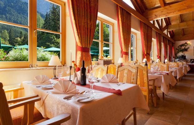 фото отеля Aktiv & Familienresort Tiroler Zugspitze изображение №49