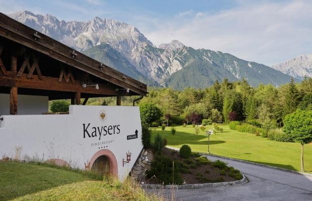 фото Kaysers Tirolresort изображение №14