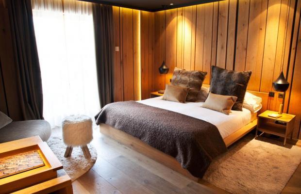 фото отеля Grau Roig Andorra Boutique Hotel & Spa изображение №17