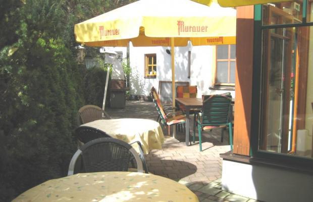 фото Landhaus Zell am See изображение №18