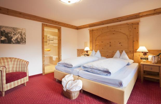 фотографии отеля Romantikhotel Boglerhof изображение №23