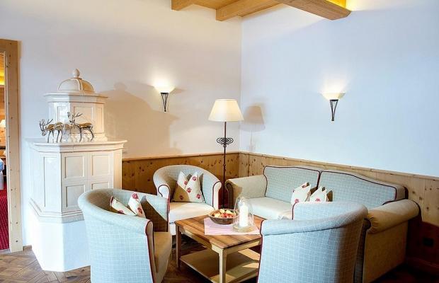 фото отеля Romantikhotel Boglerhof изображение №13