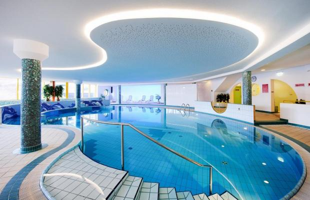 фото отеля Alpenhotel Perner изображение №33