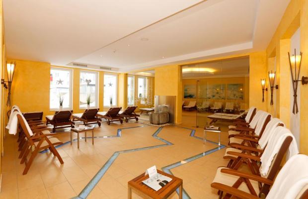 фотографии отеля Petersbuehel изображение №39