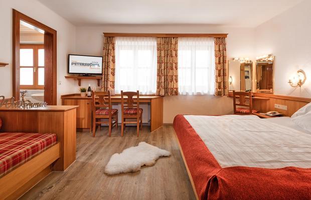 фотографии отеля Petersbuehel изображение №23