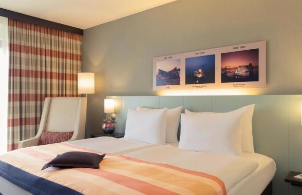 фотографии отеля Mercure Bregenz City изображение №23