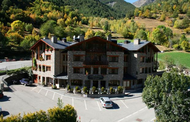 фото отеля Aparthotel Fijat изображение №5