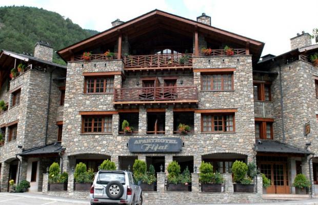 фото отеля Aparthotel Fijat изображение №1
