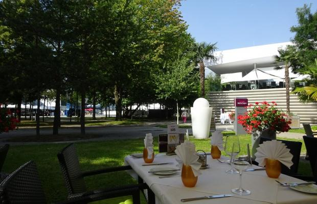 фото Mercure Bregenz City изображение №18
