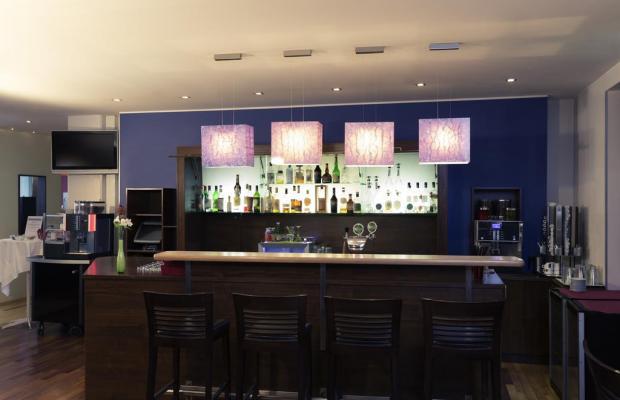 фото отеля Mercure Bregenz City изображение №5