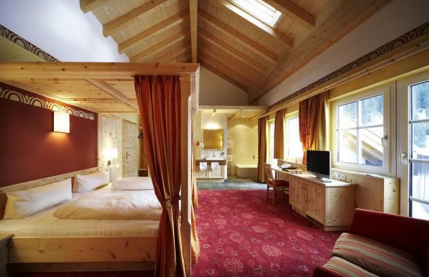 фотографии отеля Hotel Auhof изображение №15