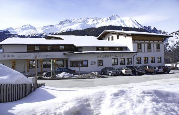 фото отеля Hotel Edelweiss изображение №1